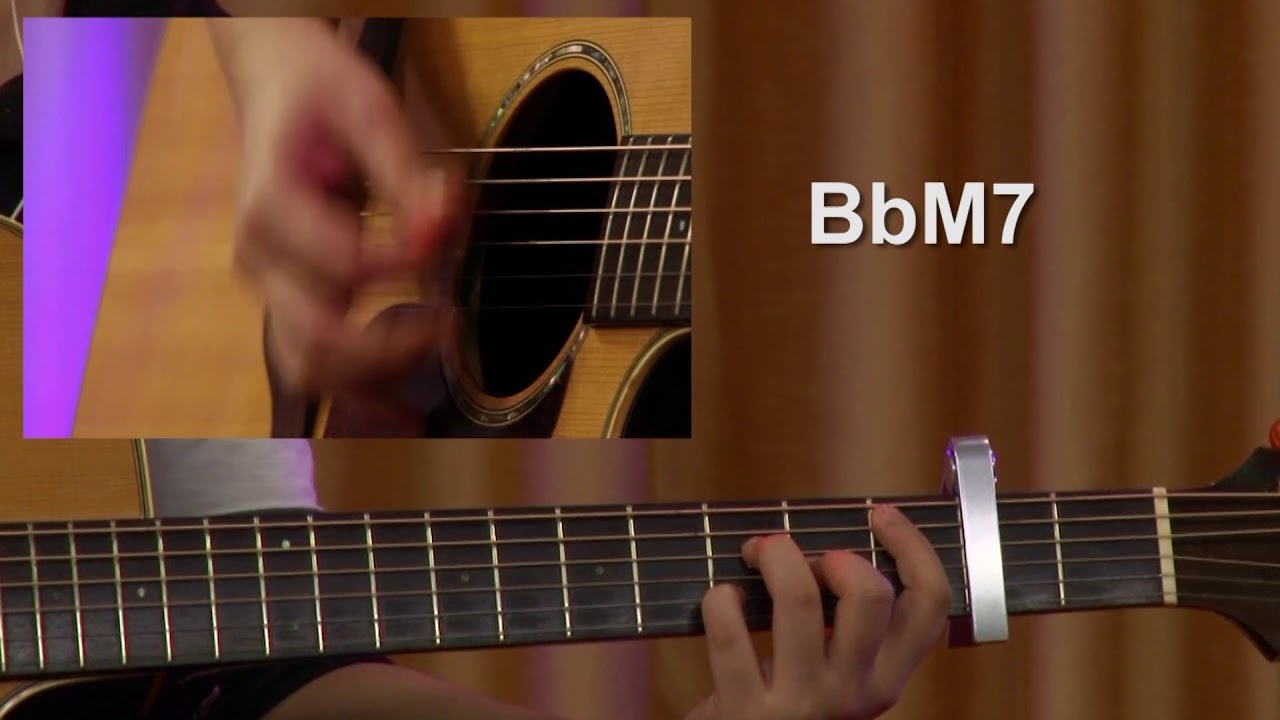 Guitar Instructional