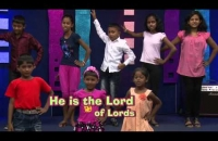 He is the King (BF Children's Songs)