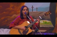 My help comes from the Lord (English Live Praise & Worship)