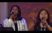 දේව වචනය ජීවමානයි (Sinhala Live Praise & Worship)
