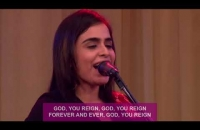 God You Reign (English Live Praise & Worship)
