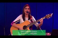 Our God is greater (English Live Praise & Worship)