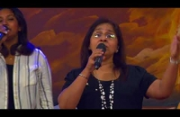 දෙවිඳුන් මගෙ පව් යේසුස් මත තැබුවේ (Sinhala Live Praise & Worship)