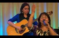 ගීතිකා ඔබටම ගයමින් Geethika Obatama Gayamin (Sinhala Live Praise & Worship)