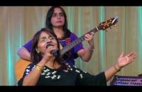 යේසුස් හිමිගේ අනගී ලේ (Sinhala Live Praise & Worship)