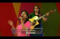 ශුද්ධයි අති ශුද්ධයි (Sinhala Live Praise & Worship)