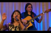 විශ්මිත වූ අනුග්‍රහය (Amazing Grace - My chains are gone) (Sinhala Live Praise & Worship)