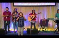 Samiduta Sthuthi Deema Yahapathya (Sinhala Live Praise & Worship)