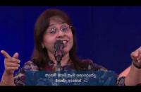 Oct. 13, 2019 Bilingual Praise & Worship | Yasha Manu