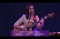 Trust in the Lord | We are one Body (Live Praise & Worship)