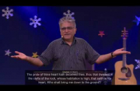 You can change your world | Dec. 22, 2019 English Message