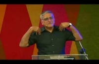 God's Purpose is to Restore our Image (PART 3) Manu Mahtani