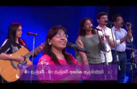 September 29, 2019 Bilingual Praise & Worship | Yasha Manu