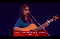 When I speak the Name of Jesus || Oh Lord our Lord (English Live Praise & Worship)