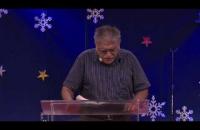 අපි කීකරුකම ඉගෙන ගත යුතුයි | Dec. 22, 2019 Sinhala Bible Study | Manu Mahtani