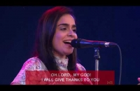 O Taste and see (Live Praise & Worship)