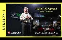 Faith Foundation