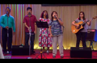 12.08.18 Sunday 8am Sinhala Service