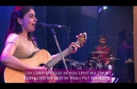 Let the praises ring (Live Praise & Worship)