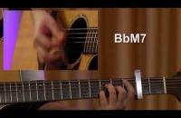Guitar Instructional - මා නිදහස් කළේ ඔබේ ලෙයයි Ma Nidahaskale Obe Leyai