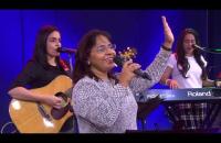 Nov. 3, 2019 Bilingual Praise & Worship | Yasha Manu