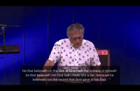 All things are given unto us (Sept. 29, 2019 English)