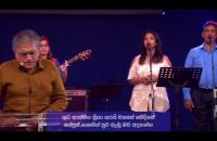 13.01.19 Sunday 8am Sinhala Service