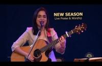 New Season (Praise & Worship with Shamma & Shalome)