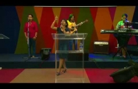 We will give Glory unto the Lord  මහිමය දෙන්නෙමු සමිඳුට (Live Praise & Worship)