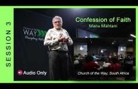 Confession of Faith
