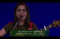September 8, 2019 English Praise & Worship | Shamma and Shalome