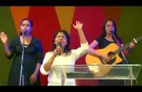 At all times I will bless You පසසමි සමිඳේ සැමකල්හි මා (Live Praise & Worship)