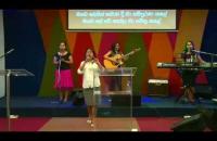 21.08.16 Sunday Evening (English/Sinhala) Service