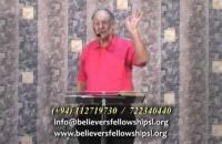 God's Full Provision-Part 5