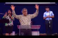 27.01.19 Sunday 5pm English-Sinhala Service
