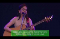 Jesus we celebrate Your victory (Live Praise & Worship)