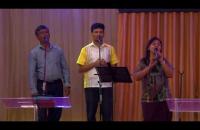 22.07.18 Sunday 5pm English/Sinhala Service