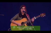 The Promise (Nothing is impossible with You) English Live Praise & Worship