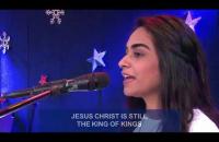 Dec. 22, 2019 English Praise & Worship
