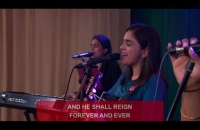 We give You thanks (Live Praise & Worship)