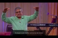 Be an excited Christian (Manu Mahtani)