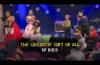 The Greatest Gift of all  |  BF KIDS