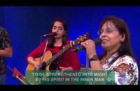 Dec. 1, 2019 Bilingual Praise & Worship | Yasha Manu
